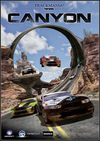 Gra Trackmania 2: Canyon (PC)