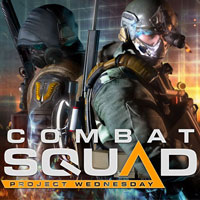 Combat Squad: Project Wednesday Game Box
