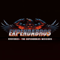 The Expendabros [PC]