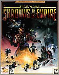 Star Wars: Shadows of the Empire [PC]
