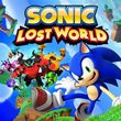 game Sonic Lost World