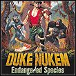 Duke Nukem: Endangered Species