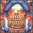 game Freddy Pharkas: Frontier Pharmacist