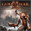 God of War II Game Box