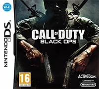 Game Call of Duty: Black Ops (PC) Cover