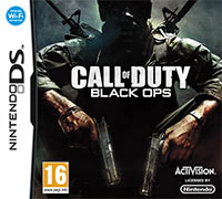 Game Call of Duty: Black Ops (X360) Cover
