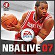 game NBA Live 07