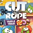game Cut the Rope: Triple Treat