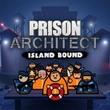 game Prison Architect: Island Bound