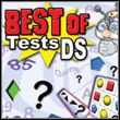 game Best of Tests DS