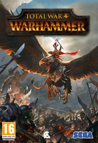Total War: Warhammer Game Box