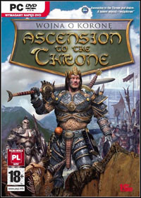 Gra Ascension to the Throne (PC)