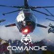 game Comanche