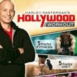 game Harley Pasternak's Hollywood Workout