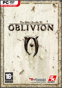 Gra The Elder Scrolls IV: Oblivion (PC)