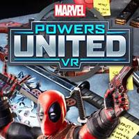 Marvel Powers United VR Crack | Cracked Games