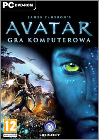 Gra Avatar: The Game (PC)
