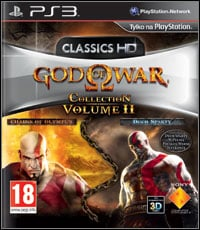 God of War: Origins Collection [PS3]