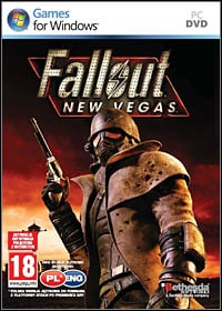 Gra Fallout: New Vegas (PC)