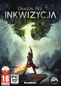 Gra Dragon Age: Inquisition (PC)