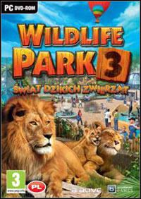 Gra Wildlife Park 3 (PC)