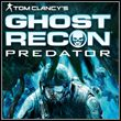 Okładka Tom Clancy's Ghost Recon Predator (PSP)