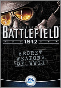 Battlefield 1942: Secret Weapons of WWII [PC]