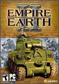 Gra Empire Earth II (PC)