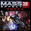 game Mass Effect 3: Omega