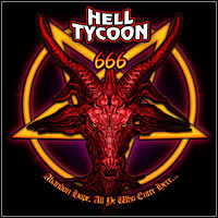 Game Hell Tycoon (PC) Cover