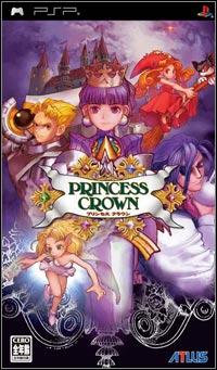 princess crown english psp dating