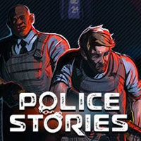 Game Police Stories (PC) Cover