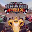 game Grand Prix Rock 'N Racing
