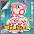 game Kirby's Epic Yarn
