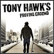 game Tony Hawk's Proving Ground