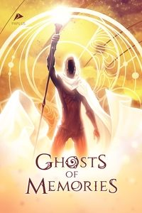 Game Ghosts of Memories (AND) Cover
