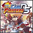 game SNK vs. Capcom Card Fighters DS