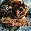 game Cabela's Dangerous Hunts 2013
