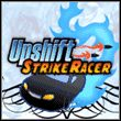 Game Upshift StrikeRacer (PC) Cover