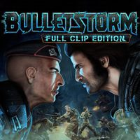 Bulletstorm: Full Clip Edition Game Box