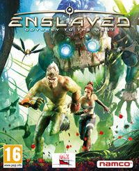 Enslaved: Odyssey to the West [PC]