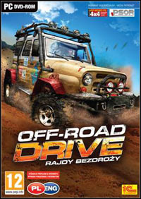 Gra Off-Road Drive (PC)