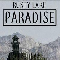 Rusty Lake Paradise [PC]
