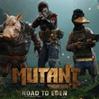 game Mutant Year Zero: Road to Eden