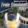 Okładka RailWorks 3: Train Simulator 2012 (PC)