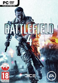 Gra Battlefield 4 (PC)