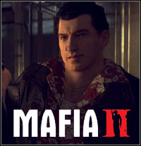 Okładka Mafia II: Joe's Adventures (PC)