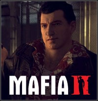 Game Mafia II: Joe's Adventures (X360) Cover