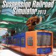 game Suspension Railroad Simulator 2013