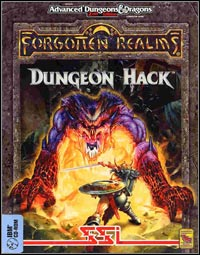 Dungeon Hack [PC]
